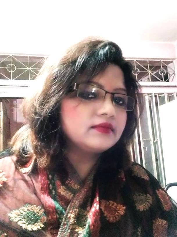 নিঃশেষে .................. নীরবে  শাহ সাবরিনা মোয়াজ্জেম