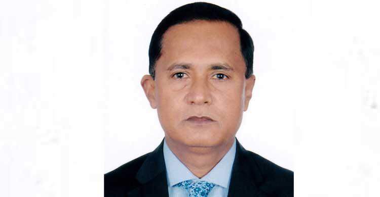 মো: শওকত জামিল ইউনাইটেড কমার্শিয়াল ব্যাংক লি: নতুন ব্যবস্থাপনা পরিচালক।