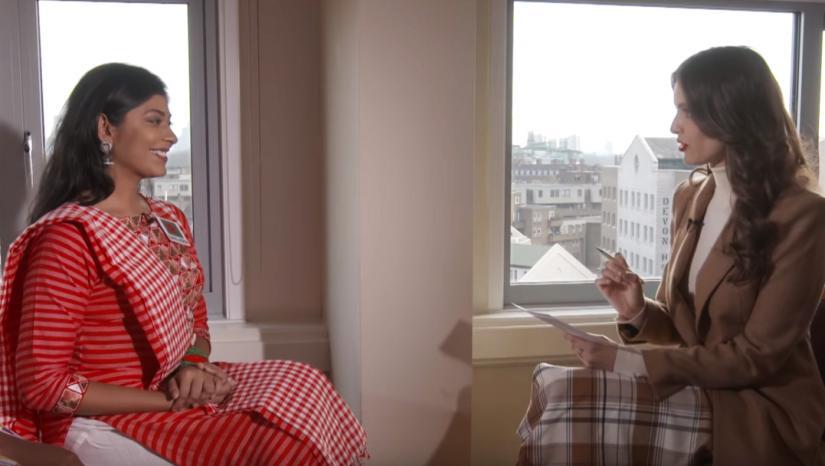 বিশ্বসুন্দরী প্রতিযোগিতায় 'হেড টু হেড চ্যালেঞ্জ'
