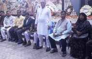 জননেত্রী শেখ হাসিনা পরিষদ চট্টগ্রাম'র উদ্যোগে গণহত্যা দিবস পালিত।
