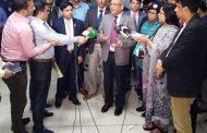 চট্টগ্রাম সিটি নির্বাচনে সন্ত্রাসী কর্মকাণ্ড দমনে কঠোর থাকবে কমিশন: রফিকুল ইসলাম।