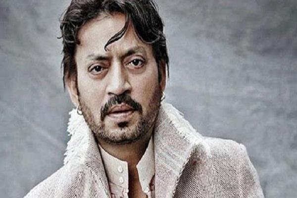 ভারতের চলচ্চিত্র পুরস্কার প্রাপ্ত অভিনেতা ইরফান খান মারা গেছেন।