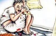 ৭০ বছরের প্রতিবন্ধি বৃদ্ধাকে ধর্ষন চেষ্টায় হরিণাকুন্ডু থানায় অভিযোগ মতি ফকির পলাতক