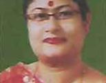 ধর্ম মন্ত্রনালয়ের ট্রাস্টি হলেন ববিতা বড়ুয়া